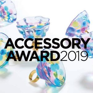HIKO ACCESSORY AWARD 2019