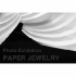 Photo Exhibition – PAPER JEWELRY -